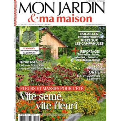 C g o s - Abonnement mon jardin ma maison ...